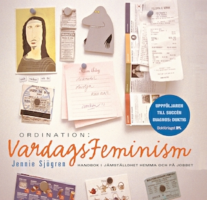 Ordination: vardagsfeminism