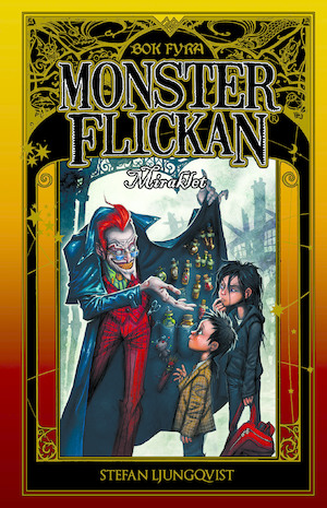 Monsterflickan Bok 4, Miraklet