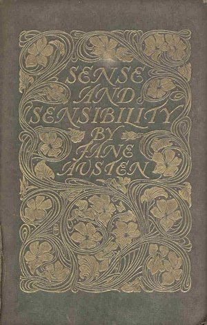 Sense and sensibility [Elektronisk resurs]