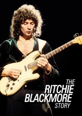 The Ritchie Blackmore story [Videoupptagning]