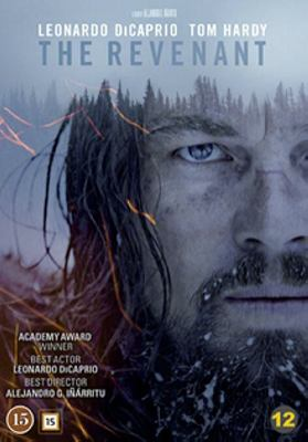 The revenant [Videoupptagning]