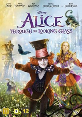 Alice through the looking glass [Videoupptagning] = Alice i spegellandet