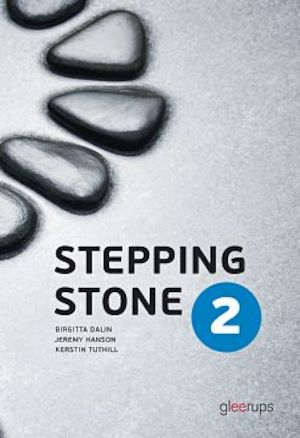 Stepping stone 2 / Birgitta Dalin ...