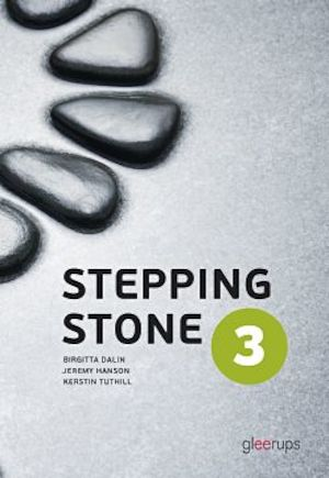 Stepping stone 3 / Birgitta Dalin ...