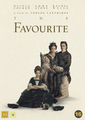 The favourite [Videoupptagning]