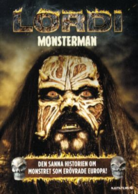 Lordi - Monsterman