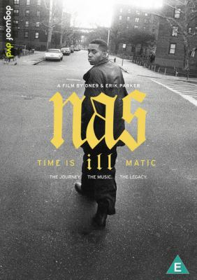 Nas - Time is illmatic [Elektronisk resurs]