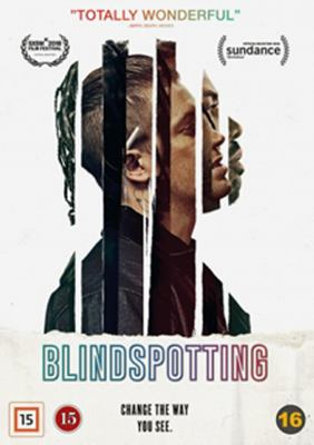 Blindspotting