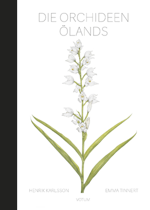Die Orchideen Ölands