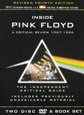 Inside Pink Floyd [Videoupptagning] : a critical review 1967-1996 : the independent critical guide