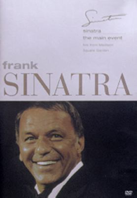 Sinatra - the main event