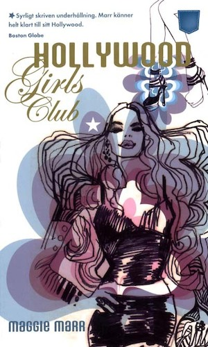 Hollywood girls club