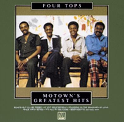 Motown's greatest hits