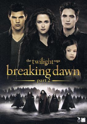 Breaking dawn P. 2