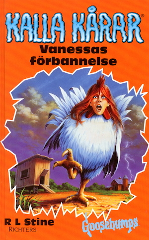 Vanessas förbannelse