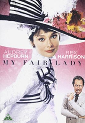 My fair lady [Videoupptagning]