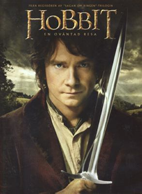 The hobbit - An unexpected journey [Videoupptagning] = Hobbit - En oväntad resa