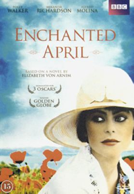 Enchanted April [Videoupptagning]