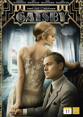 The great Gatsby [Videoupptagning]