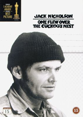 One flew over the cuckoo's nest [Videoupptagning] = Gökboet