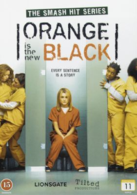Orange is the new black [Season 1]