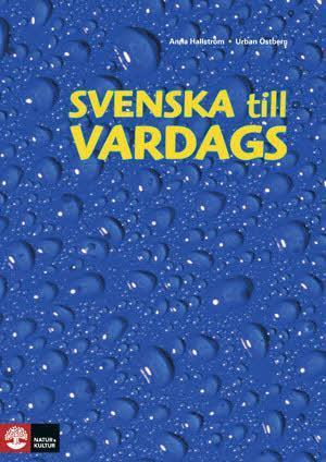 Svenska till vardags = Swedish everyday phrases