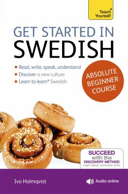 Get started in Swedish [Kombinerat material]